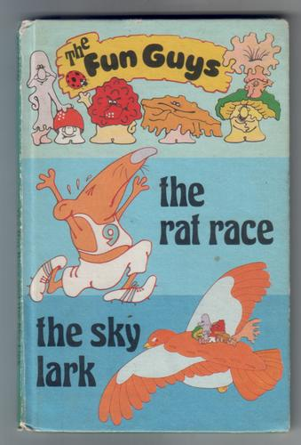 The Rat Race and the Sky Lark