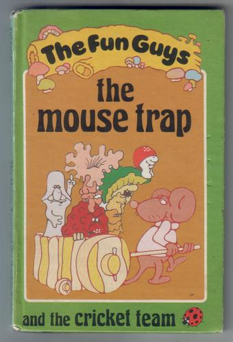 The Mouse Trap and the Cricket Team