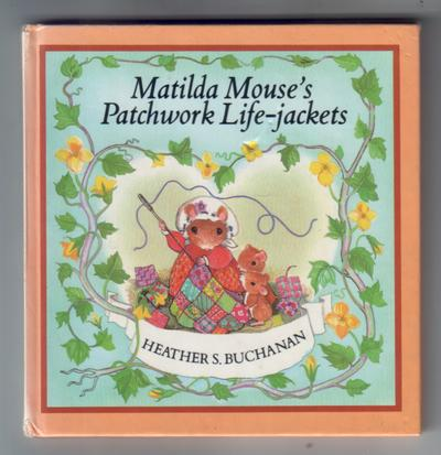 Matilda Mouse's Patchwork Life-jackets