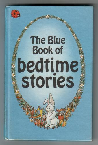The Blue Book of Bedtime Stories