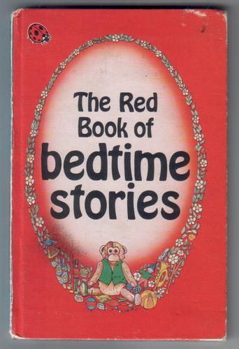 The Red Book of Bedtime Stories