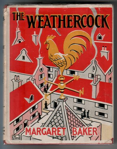 The Weathercock and Other Stories