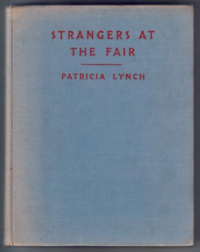 Strangers at the Fair and other stories
