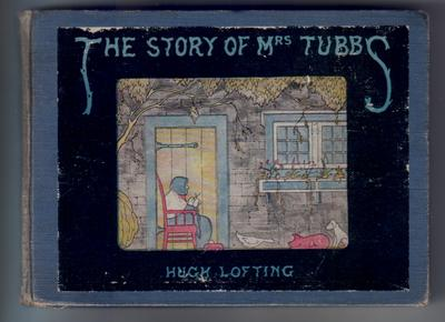 The Story of Mrs Tubbs