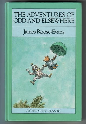 The Adventures of Odd and Elsewhere