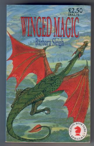 Winged Magic