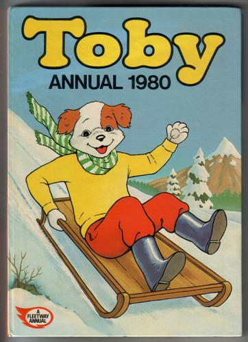 Toby Annual 1980