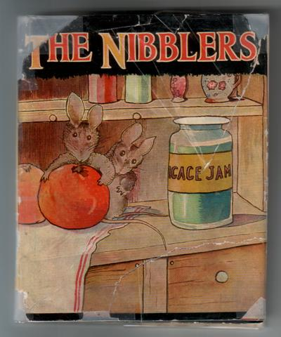 The Nibblers
