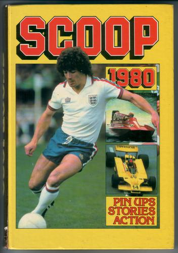 Scoop Sports Annual 1980