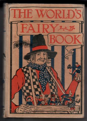 The World's Fairy Book