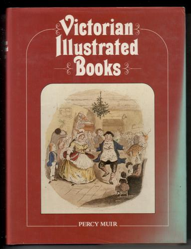 Victorian Illustrated Books