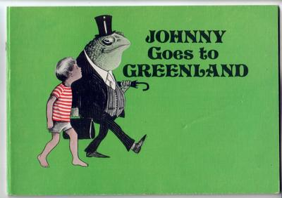 Johnny goes to Greenland