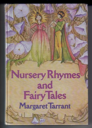 Nursery Rhymes and Fairy Tales