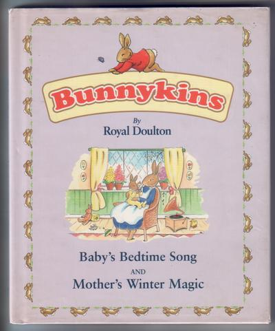 Baby's Bedtime Song and Mother's Winter Magic