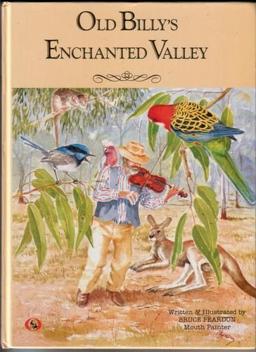 Old Billy's Enchanted Valley