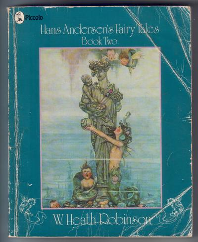 Hans Andersen's Fairy Tales: Book Two