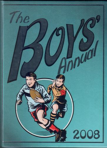 The Boys' Annual 2008