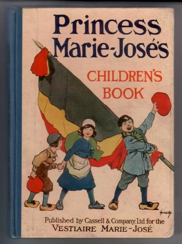Princess Marie-Jose's Children's Book