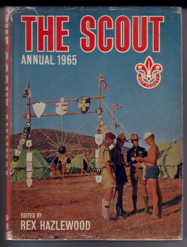 The Scout Annual 1965