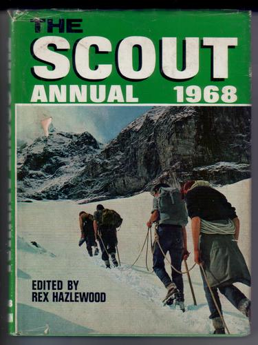 The Scout Annual 1968