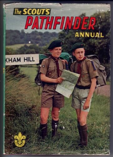 The Scout's Pathfinder Annual