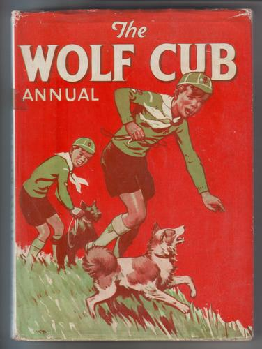 The Wolf Cub Annual 1961