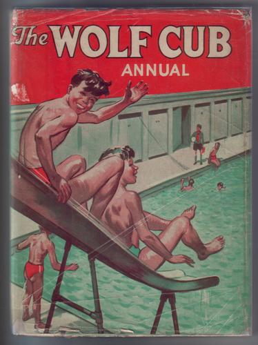 The Wolf Cub Annual 1960