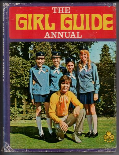 Girl Guide Annual 1972
