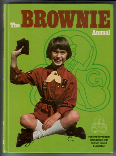 The Brownie Annual 1979