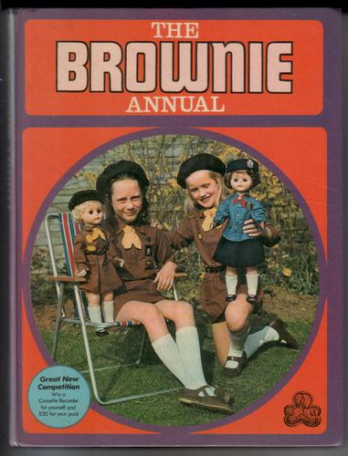 The Brownie Annual 1973