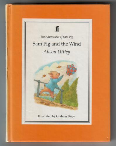 Sam Pig and the Wind