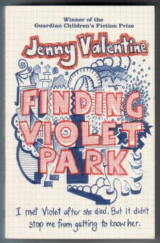 VALENTINE, JENNY - Finding Violet Park