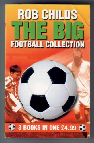 The Big Football Collection