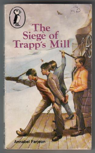 The Siege of Trapp's Mill