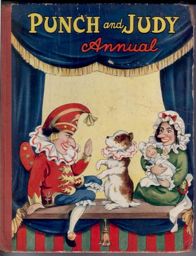 Punch and Judy Annual