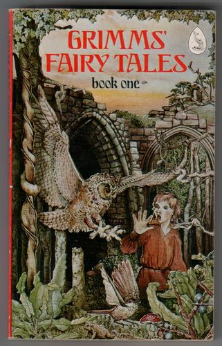 Grimms' Fairy Tales - Book 1