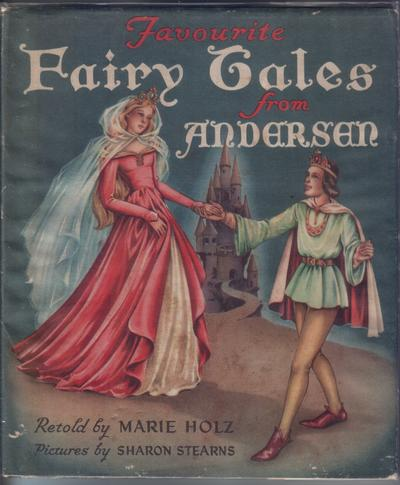 Favourite Fairy Tales from Andersen