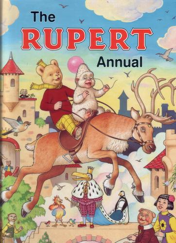 The Rupert Annual no. 71