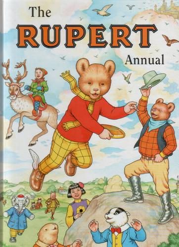 The Rupert Annual no. 64