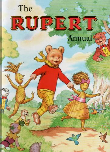 The Rupert Annual no. 65