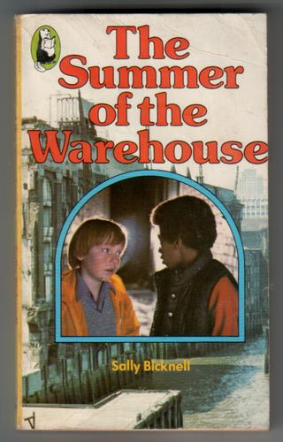 The Summer of the Warehouse
