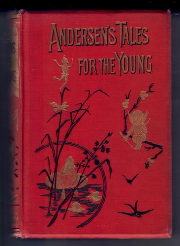 Hans Andersen's Tales for the Young