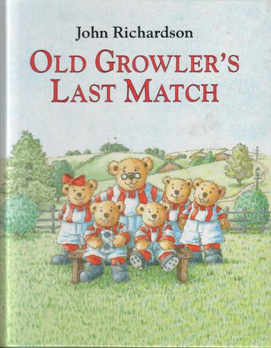 Old Growler's Last Match