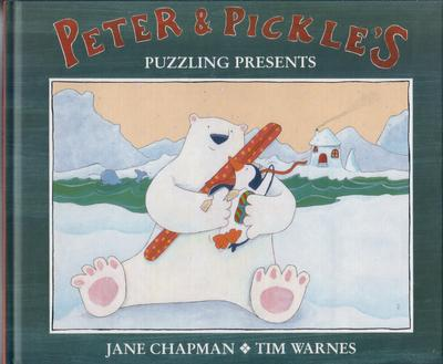 Peter and Pickle's Puzzling Presents
