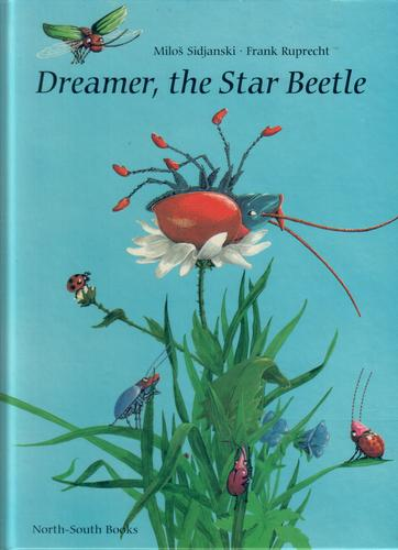Dreamer, the Star Beetle