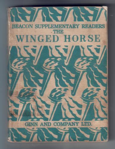 The Winged Horse