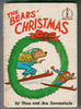 The Bears' Christmas by Stan and  Jan Berenstain