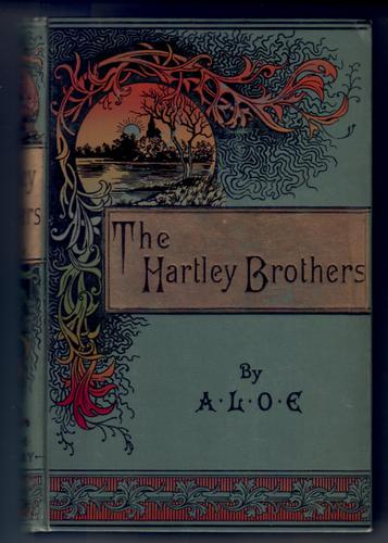 The Hartley Brothers