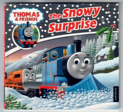 The Snowy Surprise - Thomas and Friends