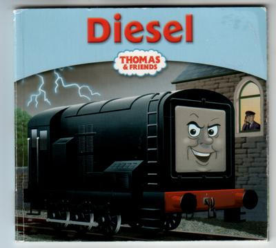 Diesel - Thomas and Friends